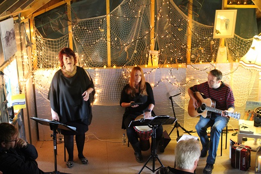 Uist Performance