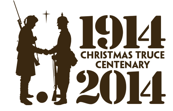 WW1 Christmas Day Centenary