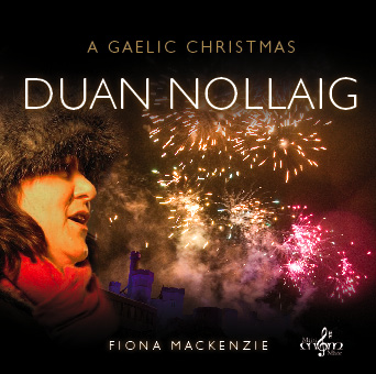 Duan Nollaig CD Cover